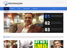 indianrestaurantspy.com