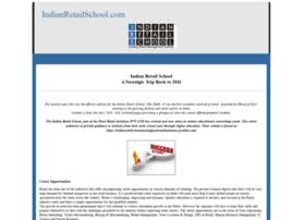 indianretailschool.com