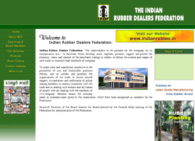 indianrubber.in