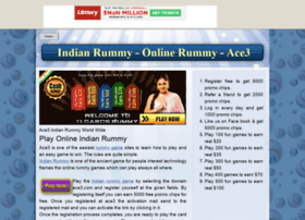 indianrummy.tripod.com