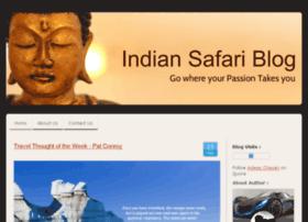 indiansafari.jimdo.com