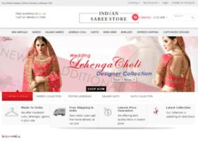 indiansareestore.com