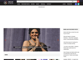 indianscreen.com