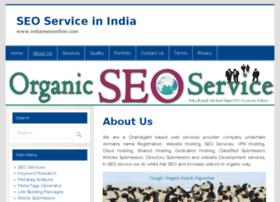 indianseoonline.com