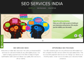 indianseoservices.org