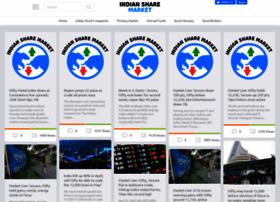 indiansharemarket.net