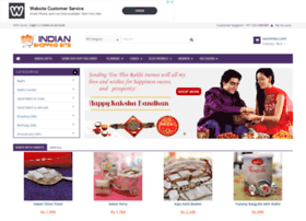 indianshoppingsite.com