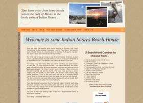 indianshoresbeachhouse.com