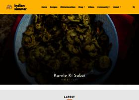 indiansimmer.com
