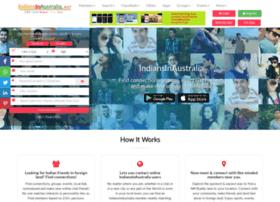 indiansinaustralia.com