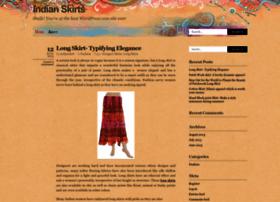 indianskirts.wordpress.com