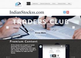 indianstockss.com