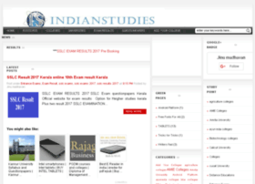 indianstudies.in