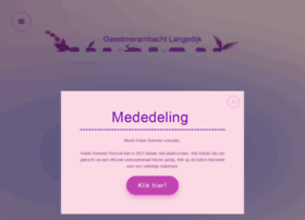 indiansummerfestival.nl