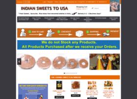 indiansweetstousa.com