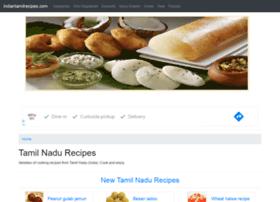indiantamilrecipe.com