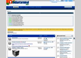 indianterminal.com