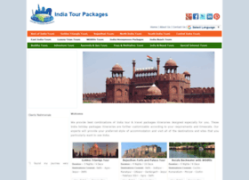 indiantourismpackages.com