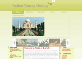 indiantouristdestiny.com