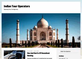 indiantouroperator.net