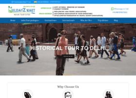 indiantoursites.com