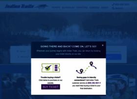 indiantrails.com
