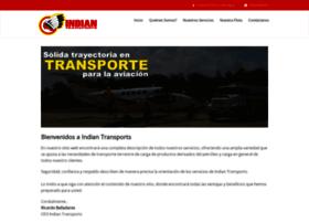 indiantransports.com