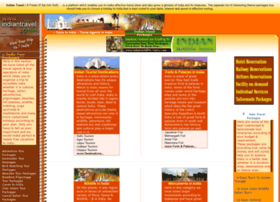 indiantravel.co.in