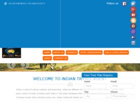 indiantravelagents.org