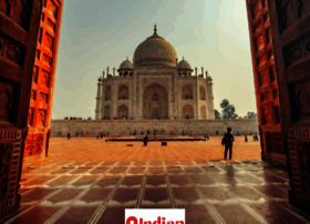 indiantravelconsultants.com