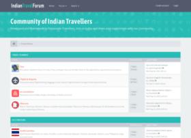 indiantravelforum.com