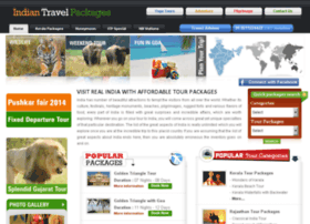 indiantravelpackages.com