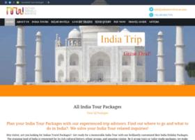 indiantravelwaves.com