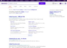 indiantvforum.net