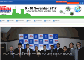 indianuclearenergy.net