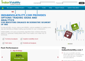 indianvolatility.com