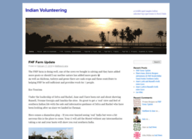indianvolunteering.wordpress.com
