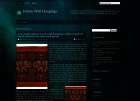 indianwallhangings.wordpress.com