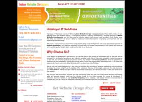 indianwebsitedesigners.com