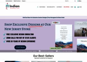 Indianweddingcards.com