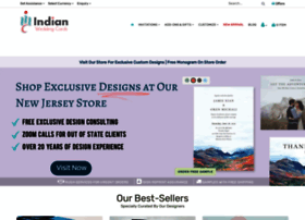 indianweddingcards.com