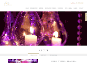 indianweddingplanners.in