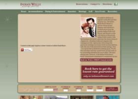 indianwellsresort.com
