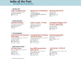 indiaofthepast.org