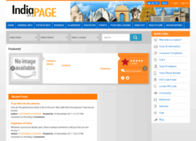 indiaonapage.com