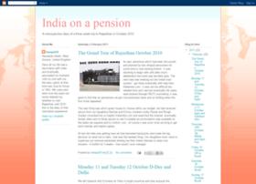 indiaonapension.blogspot.com