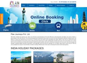 indiaonholidays.com