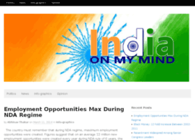 indiaonmymind.org