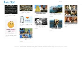 indiaoye.com