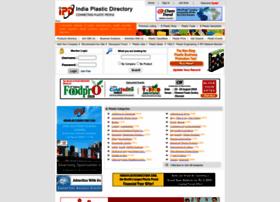 indiaplasticdirectory.com